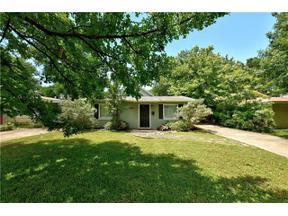 Property for sale at 1905  Pasadena Dr, Austin,  Texas 78757