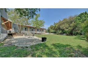 Property for sale at 1600  Saracen Rd, Austin,  Texas 78733