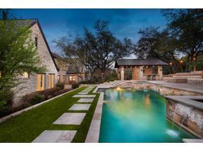 Property for sale at 5501  Ravine Ridge Cv, Austin,  Texas 78746