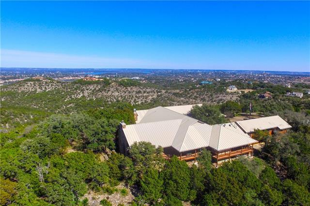 Photo of home for sale at 17301 FlintRock RD, Austin TX