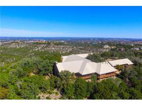Property for sale at 17301  FlintRock Rd, Austin,  Texas 78738