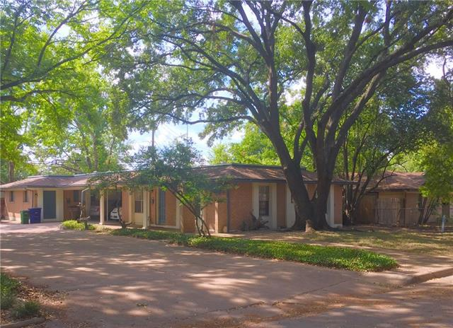 Photo of home for sale at 2802 ST EDWARDS CIR, Austin TX