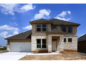 Property for sale at 153  Silver Pass, Kyle,  Texas 78640