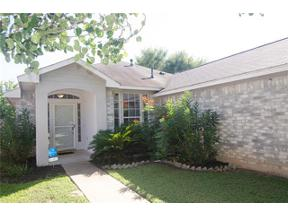 Property for sale at 14611  Highsmith St, Austin,  Texas 78725