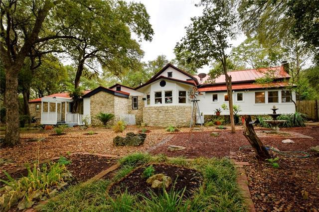 Photo of home for sale at 2701 FM 32, San Marcos TX