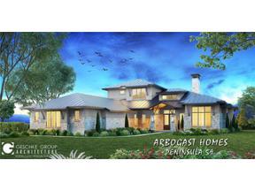Property for sale at 616  Casasanta Trl, Lakeway,  Texas 78734