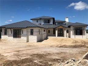 Property for sale at 616 Casasanta Trail, Lakeway,  Texas 78734