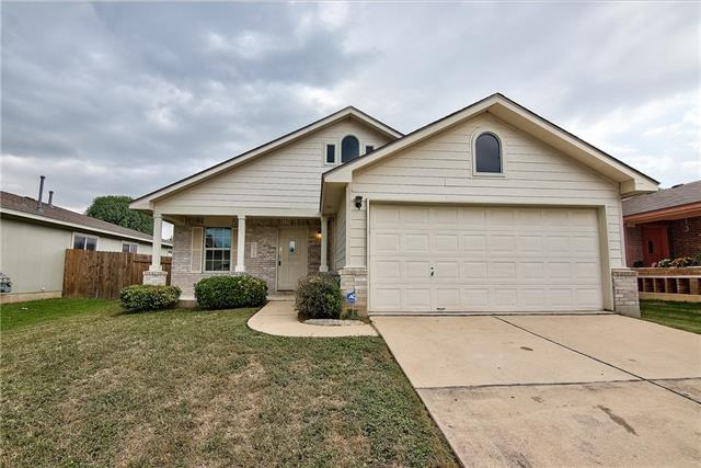 Photo of home for sale at 3906 Reeders DR, Austin TX