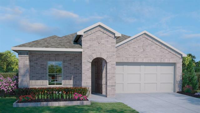 Photo of home for sale at 121 Stellamar DR, Hutto TX