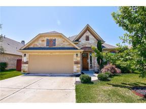 Property for sale at 3106  Caballo Ranch Blvd, Cedar Park,  Texas 78641