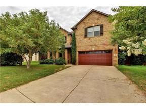 Property for sale at 416  Buck Ridge Rd, Cedar Park,  Texas 78613