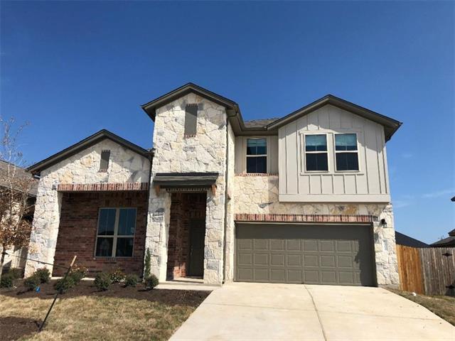 Photo of home for sale at 1512 Nandi ST, Austin TX