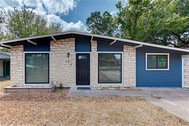 Photo of home for sale at 4611 Oak Cliff DR, Austin TX