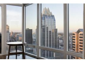 Property for sale at 200  CONGRESS Ave  #27EG, Austin,  Texas 78701