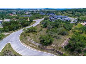 Property for sale at 12621  Side Oats Dr, Austin,  Texas 78738