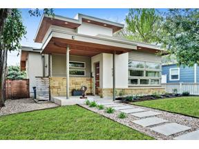 Property for sale at 713 W Live Oak St, Austin,  Texas 78704
