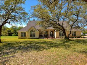 Property for sale at 131 N Showhorse Dr, Liberty Hill,  Texas 78642