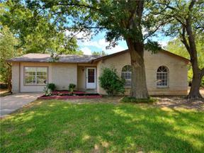 Property for sale at 1305  GLENWOOD Cv, Round Rock,  Texas 78681