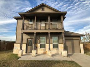 Property for sale at 304  Azurite Dr, Jarrell,  Texas 76537