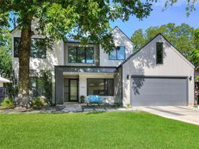 Property for sale at 1814  Margaret St, Austin,  Texas 78704