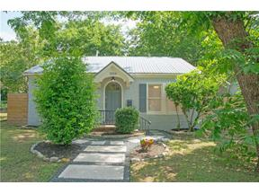 Property for sale at 1004 E 44th St, Austin,  Texas 78751