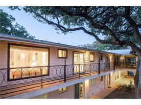 Property for sale at 1210  WINDSOR Rd  #214, Austin,  Texas 78703