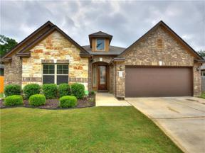 Property for sale at 363  Enchanted Woods Trl, Buda,  Texas 78610