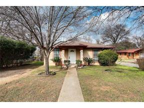 Property for sale at 808 E Austin Ave, Round Rock,  Texas 78664