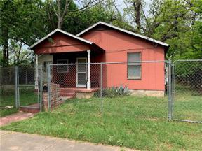Property for sale at 2508 E 4th St, Austin,  Texas 78702