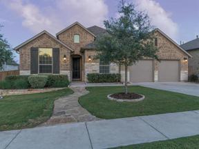 Property for sale at 704  Jocosa Ln, Leander,  Texas 78641