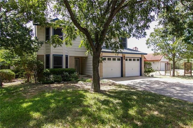 Photo of home for sale at 6415 Jennings DR, Austin TX