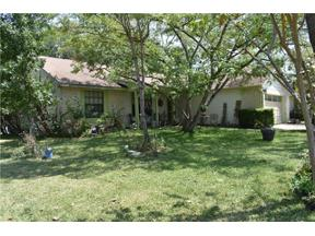 Property for sale at 1911  LAUREL Path, Round Rock,  Texas 78664