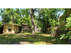 Property for sale at 1505  Holly St, Austin,  Texas 78702