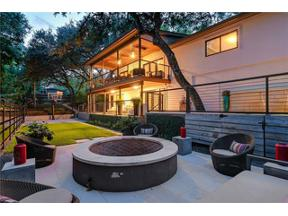 Property for sale at 2801  PECOS St, Austin,  Texas 78703