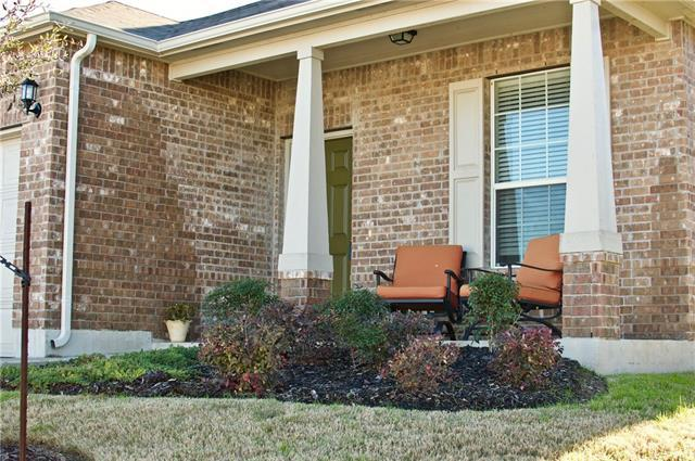 Photo of home for sale at 318 Sundown AVE, Buda TX