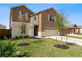 Property for sale at 19933  Ploughshores Ln, Pflugerville,  Texas 78660