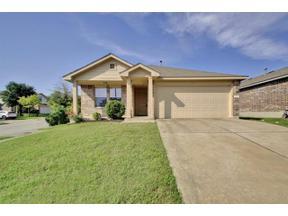 Property for sale at 500  Sweet Leaf Ln, Pflugerville,  Texas 78660