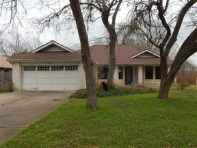 Property for sale at 2201  Willow Way, Round Rock,  Texas 78664