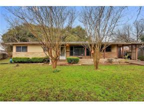 Property for sale at 2305  Westforest Dr, Austin,  Texas 78704
