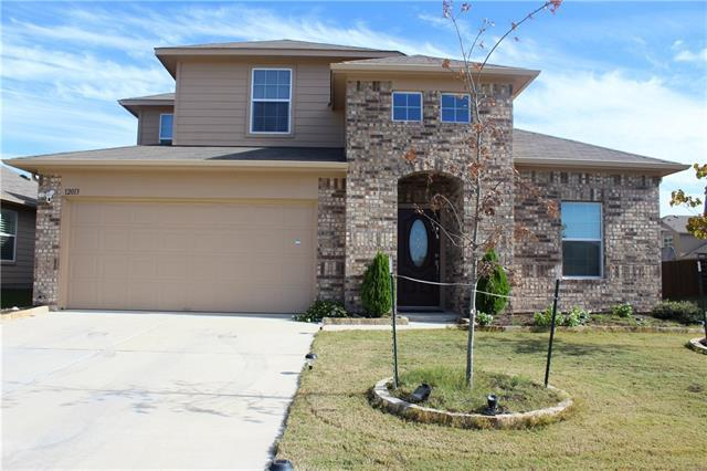 Photo of home for sale at 12013 Riparian RD, Manor TX