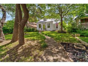 Property for sale at 1505  Alta Vista Ave, Austin,  Texas 78704