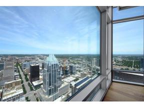 Property for sale at 200  CONGRESS Ave  #47Y, Austin,  Texas 78701