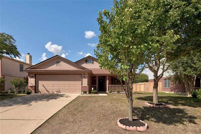 Photo of home for sale at 740 Annika WAY, Bastrop TX