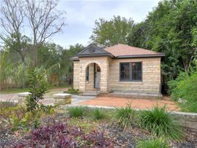 Property for sale at 1406  Nickerson St, Austin,  Texas 78704