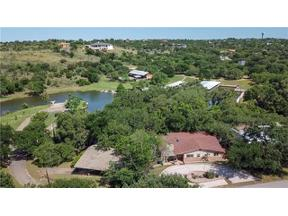 Property for sale at 604  Sandy Harbor Dr, Horseshoe Bay,  Texas 78657