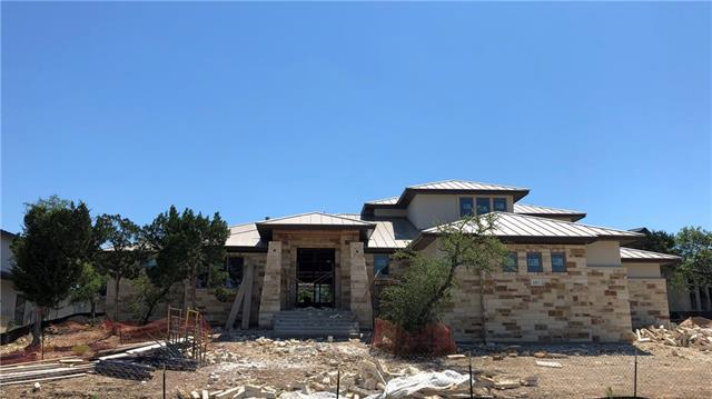 Photo of home for sale at 107 Bella Colinas DR, Austin TX