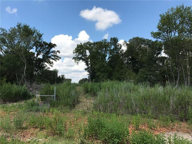 Photo of home for sale at 00 League Line RD, Smithville TX