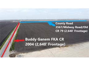 Property for sale at 0000 County Rd 2004 & 3567(aka Midway/79 Road), Portland,  Texas 78374