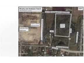 Property for sale at 000 S Stark Rd Road, Portland,  Texas 78374