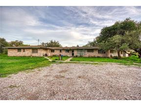 Property for sale at 8909 County Road 2495, Sinton,  Texas 78387